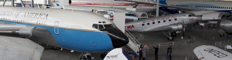 museum of flight seattle usa washington