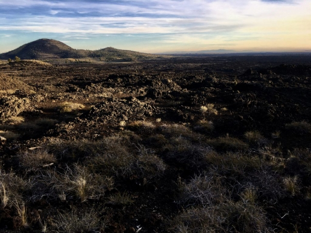 Craters of the Moon