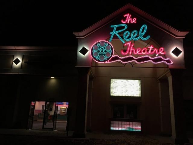 Kino / Cinema