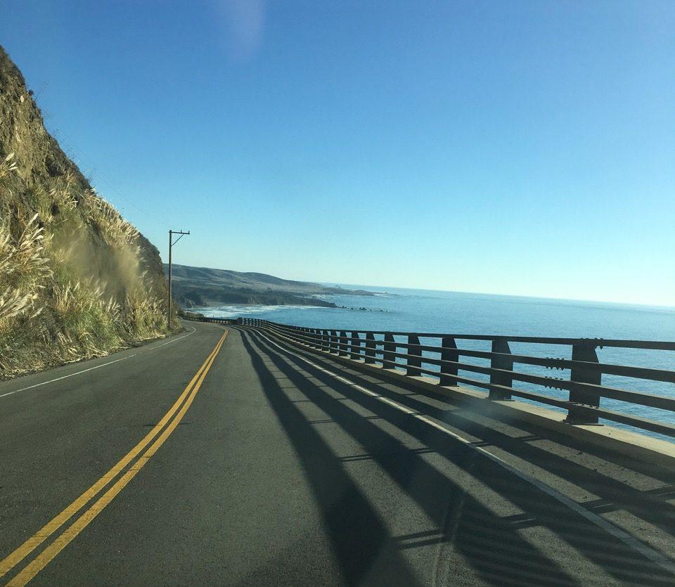 kalifornia california usa roadtrip