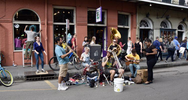 new orlean nowy orlean usa luizjana luisiana music muzyka