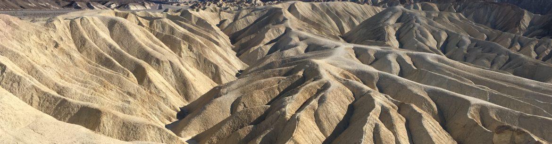 death valley dolina śmierci kalifornia usa