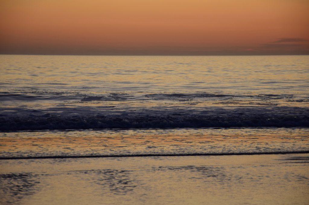 Plaża Stinson