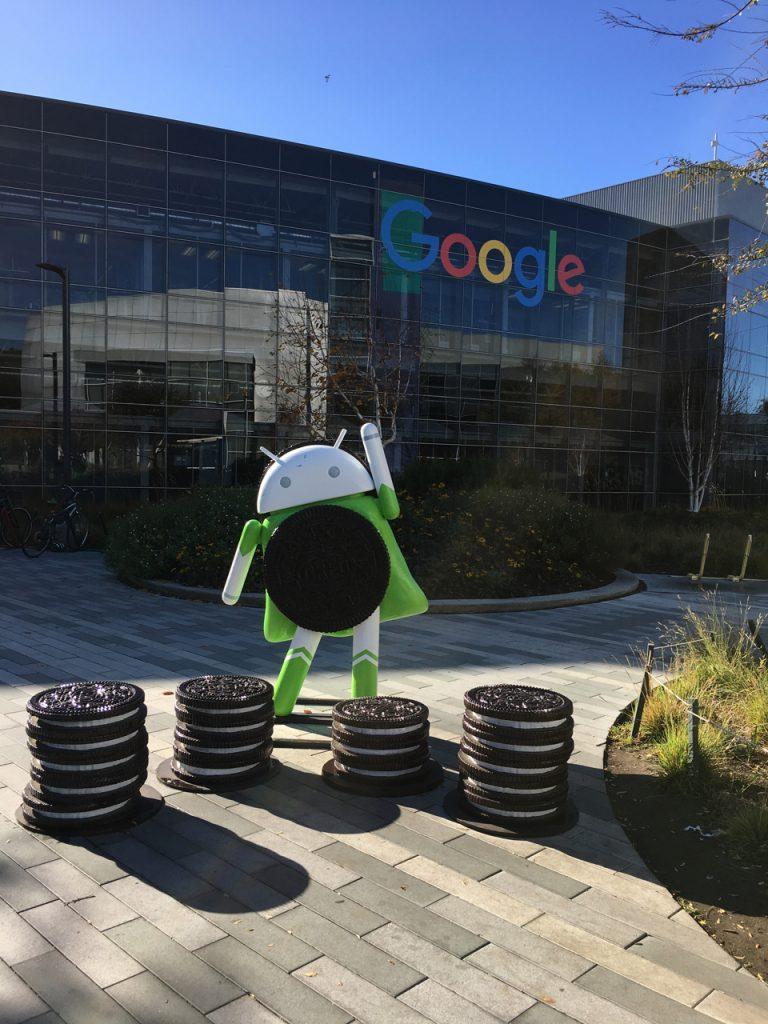 Kampus Google