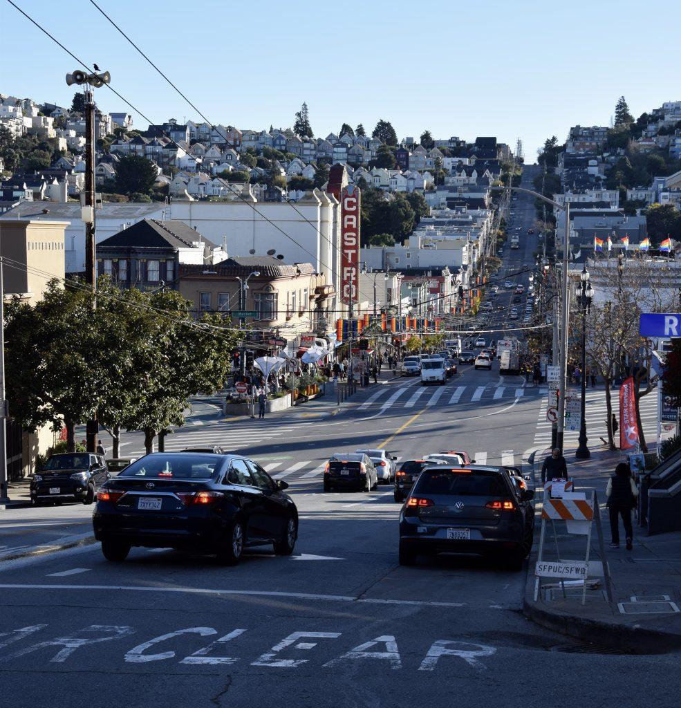 Dzielnica Castro