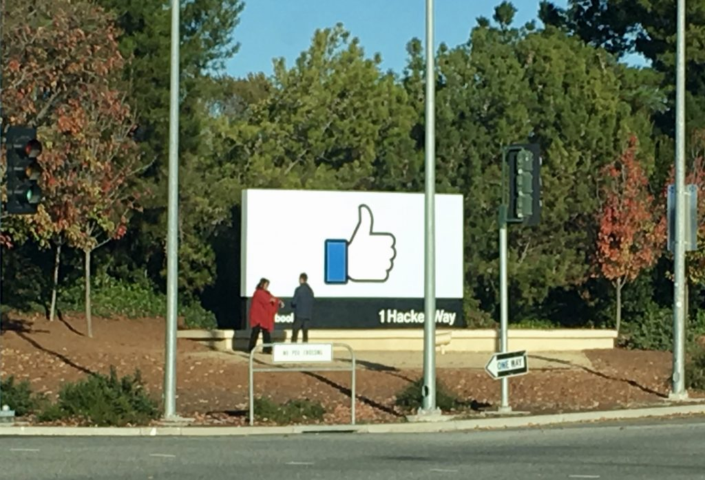 Facebook wita :P
