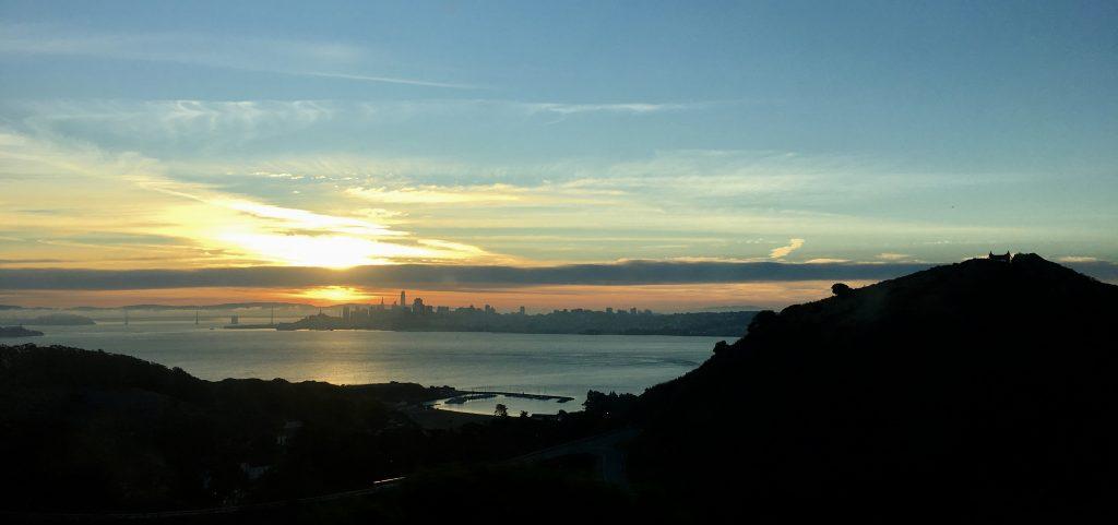 Żegnaj San Francisco!