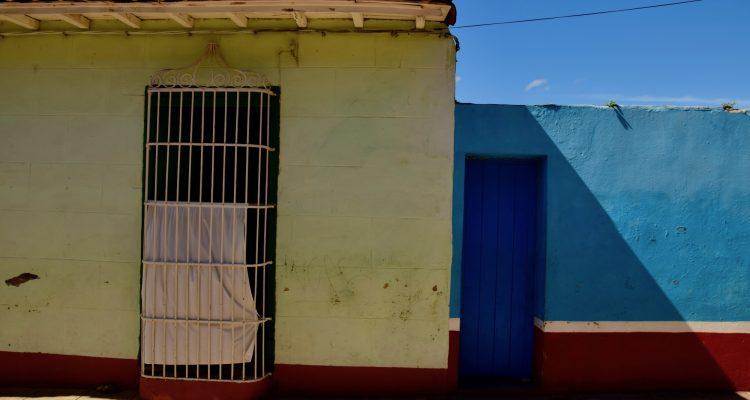 Zwykly dzien Trinidad Kuba