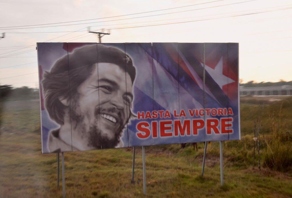 propaganda na Kubie